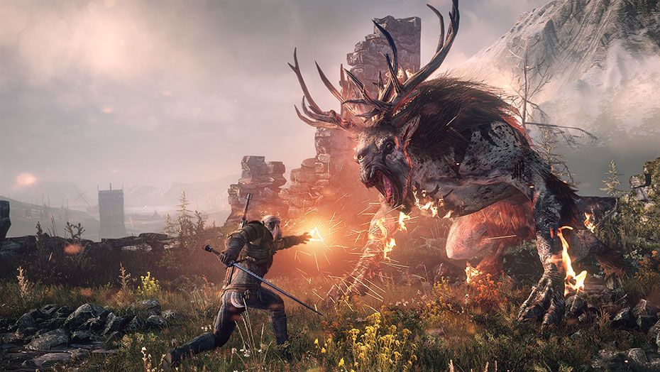 The Witcher® 3: Wild Hunt for ...