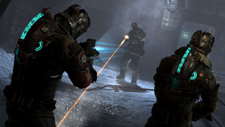 dead space free  for pc game