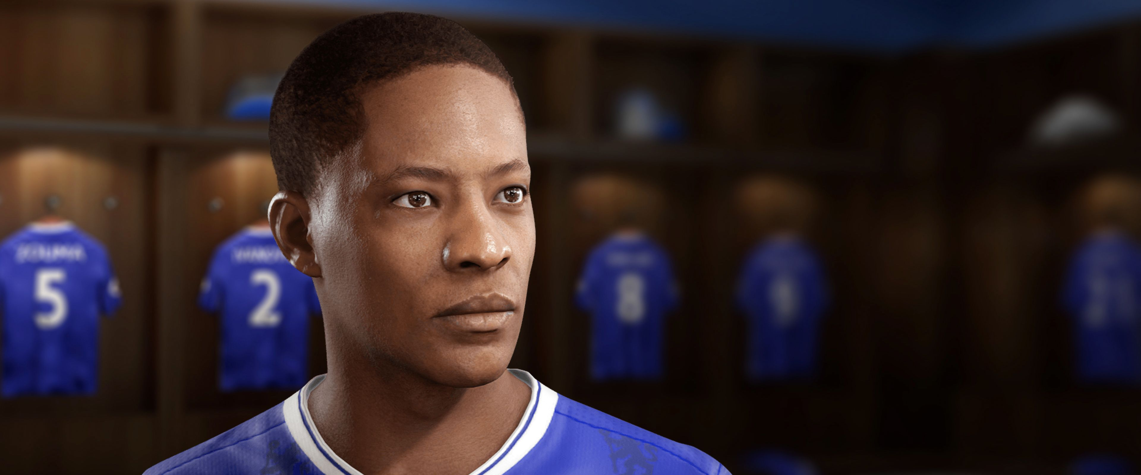 Fifa 17, the hunter, alex hunter, the journey, new game mode, leicester city, premier league, premiership, gareth walker
